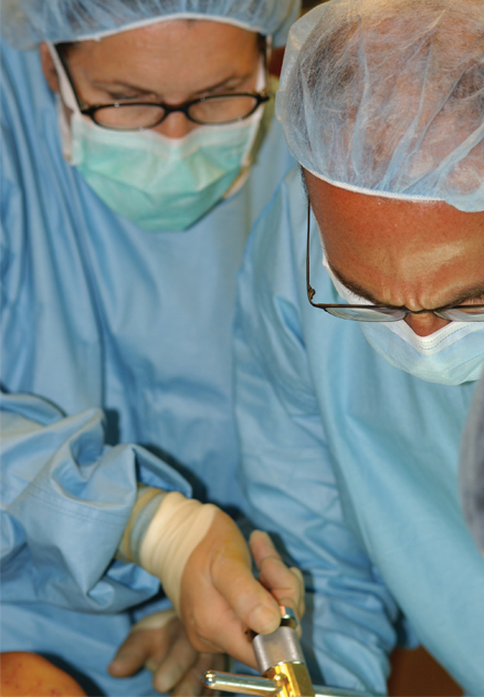 WCO-in-surgery