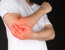 Elbow Injury and Elbow Pain