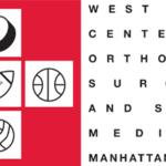 west coast center for orthopedic surgery and sports medicine logo