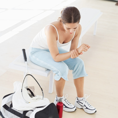 wrist pain affects your performance