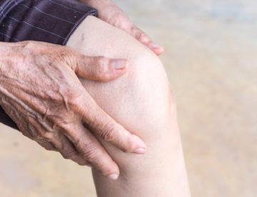 PRP Therapy for Knee Pain