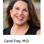 Dr. Carol Frey