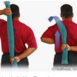 shoulder exercise