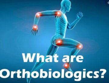 orthobiologics