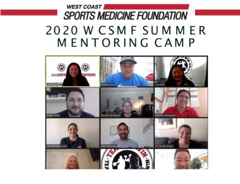summer mentoring