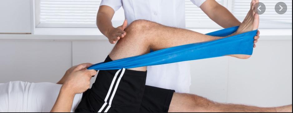 injury rehab